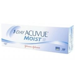 Acuvue 1-day MOIST (30шт.)