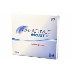 Acuvue 1-day Moist (90шт.)