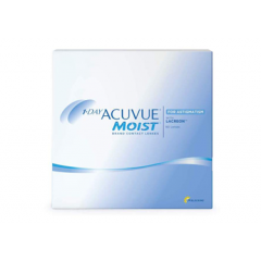 Контактные линзы Acuvue 1-day Moist for Astigmatism (90шт.)